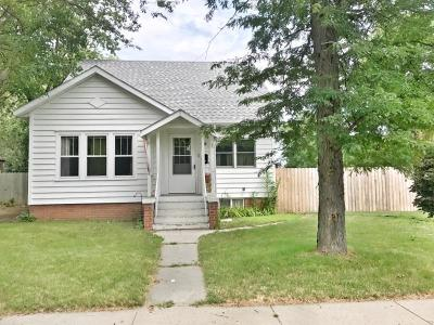 Huron SD Single Family Home For Sale: $134,950