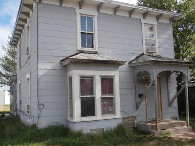 Huron SD Multi Family Home For Sale: $69,900