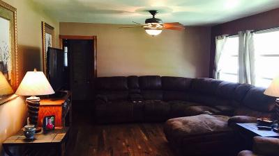 Single Family Home For Sale: 1868 Illinois SW