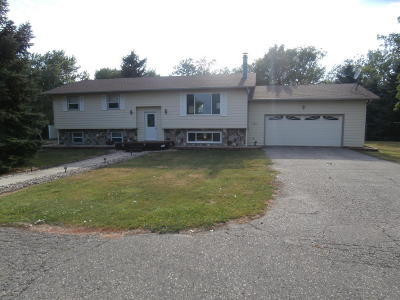 Single Family Home For Sale: 20297 Sd Hwy 37