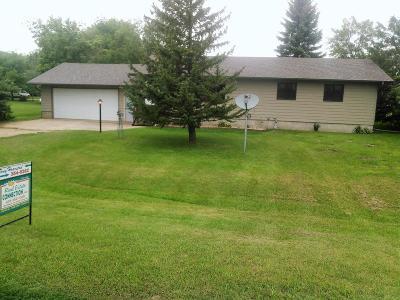 Iroquois Single Family Home For Sale: 220 Kiowa St W