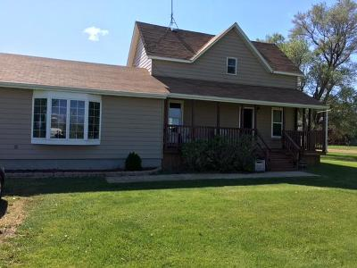 Yale SD Single Family Home For Sale: $129,900