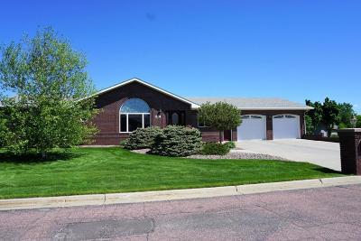 Huron Single Family Home For Sale: 759 Elliott Dr