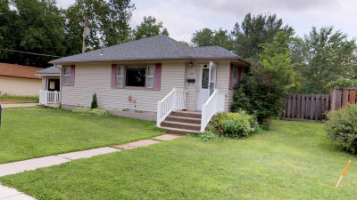 Huron SD Single Family Home For Sale: $109,900