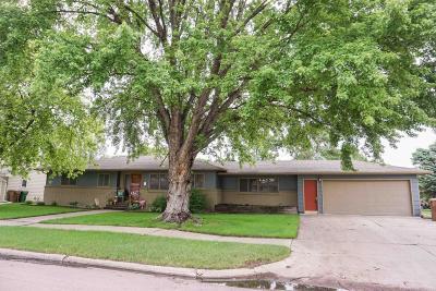 Huron Single Family Home For Sale: 1860 Lampert Dr