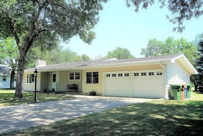Huron Single Family Home For Sale: 1716 McDonald Dr