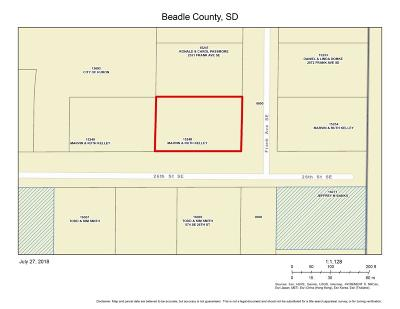 Huron Residential Lots & Land For Sale: 2587 Frank Ave SE