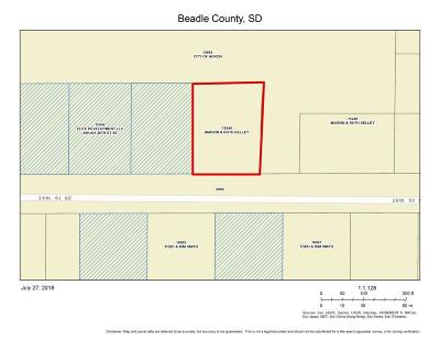 Huron SD Residential Lots & Land For Sale: $20,000
