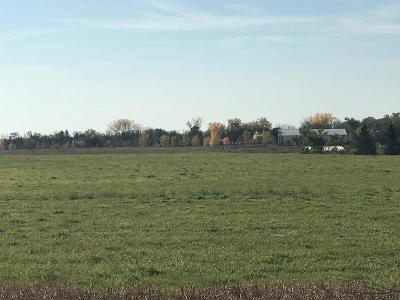 Huron Residential Lots & Land For Sale: Outlot 2, 27th St NE