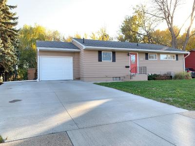 Huron SD Single Family Home For Sale: $169,900