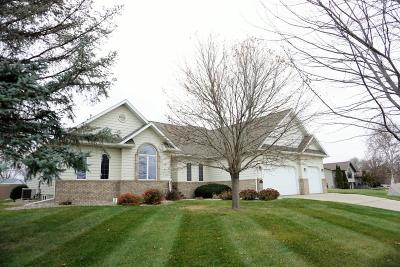 Huron SD Single Family Home For Sale: $349,900