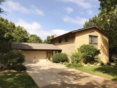 Huron Single Family Home For Sale: 535 18th St SW