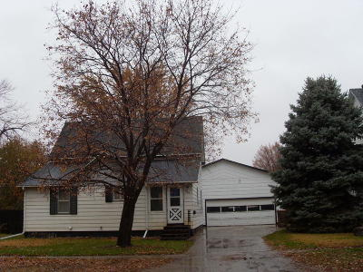 Huron SD Single Family Home For Sale: $129,500