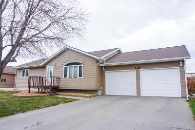 Huron SD Single Family Home For Sale: $288,000