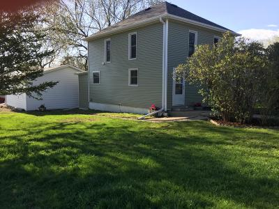 Wessington Springs Single Family Home For Sale: 410 College Ave N