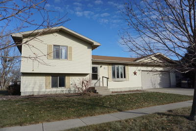 Huron SD Single Family Home For Sale: $139,000