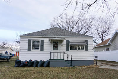 Huron SD Single Family Home For Sale: $127,000