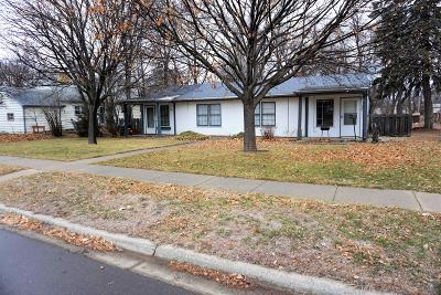 Huron SD Multi Family Home For Sale: $78,000
