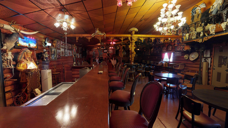 restaurants in huron sd