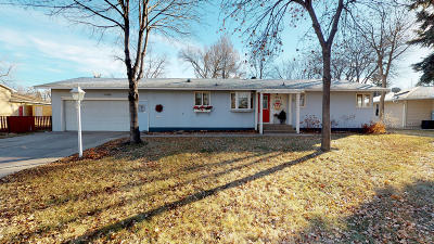 Huron Single Family Home For Sale: 1810 McDonald Dr