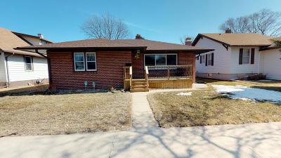 Huron SD Single Family Home For Sale: $155,000