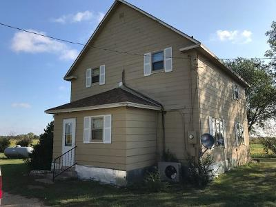 Cavour Single Family Home For Sale: 401 Albert St