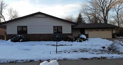 Huron SD Single Family Home For Sale: $194,900