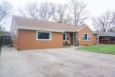 Huron SD Single Family Home For Sale: $199,900