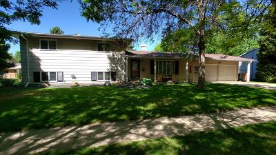 Huron SD Single Family Home For Sale: $175,000
