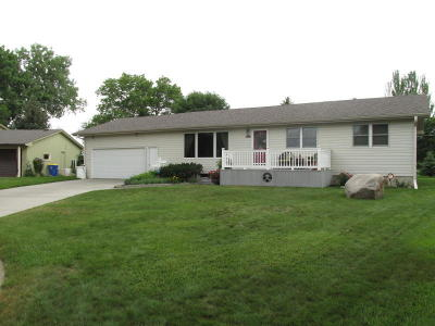 Huron Single Family Home For Sale: 1739 McIlvaine Ct
