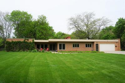 Huron Single Family Home For Sale: 1675 Ohio Ave SW