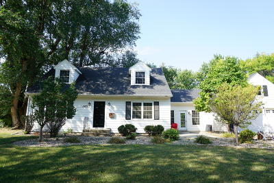 Huron Single Family Home For Sale: 1675 McClellan Dr