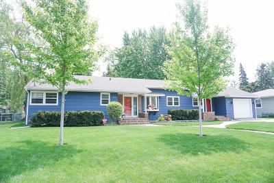 Huron Single Family Home For Sale: 1280 McDonald Dr