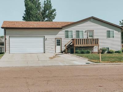 Huron Single Family Home For Sale: 2320 McClellan Dr