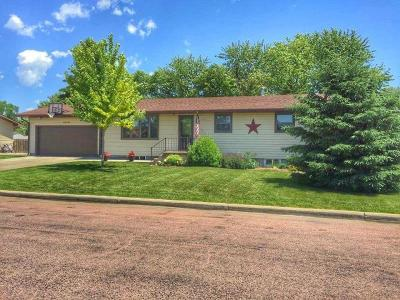 Huron Single Family Home For Sale: 1878 Kansas Ave SE