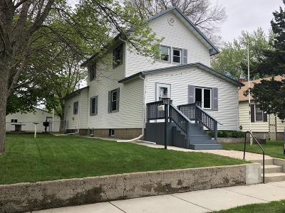 Huron SD Single Family Home For Sale: $149,000