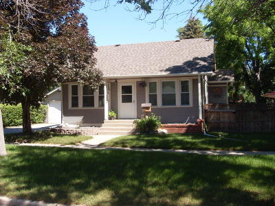Huron SD Single Family Home For Sale: $123,000
