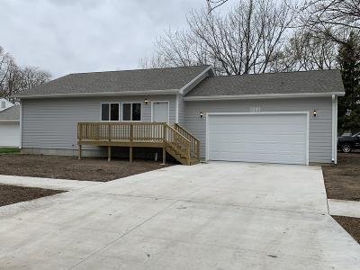 Huron SD Single Family Home For Sale: $154,000