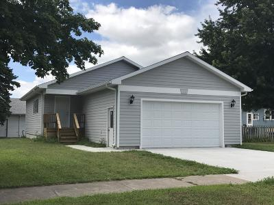 Huron SD Single Family Home For Sale: $174,000