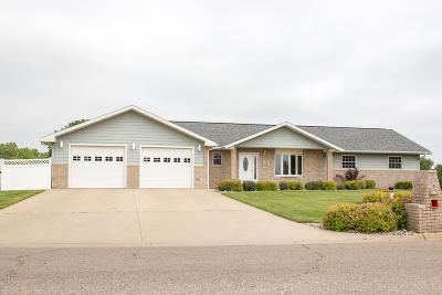 Huron SD Single Family Home For Sale: $450,000
