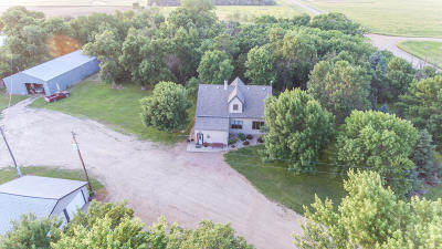 Huron SD Single Family Home For Sale: $298,000
