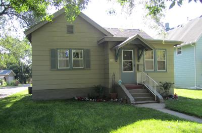 Huron SD Single Family Home For Sale: $67,900