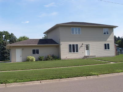 Huron SD Single Family Home For Sale: $185,000