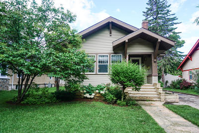 Huron SD Single Family Home For Sale: $178,000