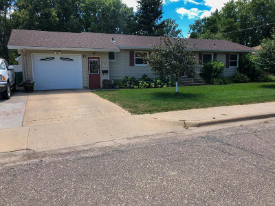 Huron SD Single Family Home For Sale: $159,900