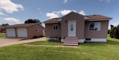 Huron SD Single Family Home For Sale: $98,500