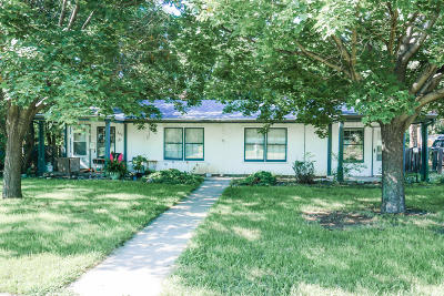 Huron SD Multi Family Home For Sale: $79,000