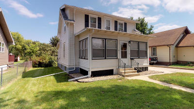 Huron SD Single Family Home For Sale: $84,900