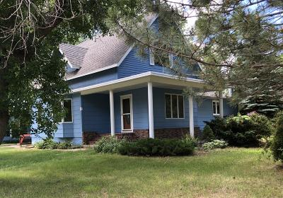 Woonsocket SD Single Family Home For Sale: $99,900