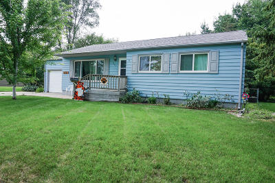 Huron SD Single Family Home For Sale: $139,500